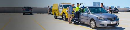 What are the useful long distance travelling tips for avoiding the need for roadside assistance